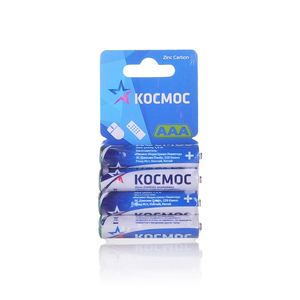 Элемент питания KOCMOC R03 BL4 (4шт.)