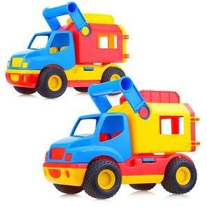 КонсТрак - фургон автомобиль (в сеточке)